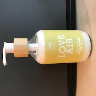 Conditioner Love Air 250ml