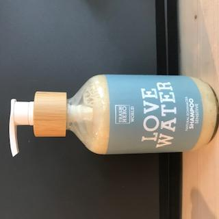 Shampoo Love Water 250ml